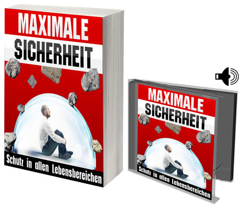 Maximale Sicherheit - Ebook + Audioguide